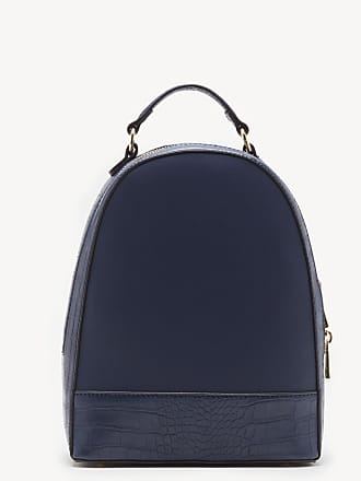 Sole Society Womens Jamya Backpack Vegan Midnight One Size Vegan Leather From Sole Society