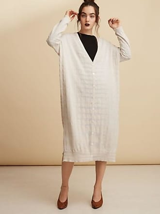 Ores Ores cardigan dress