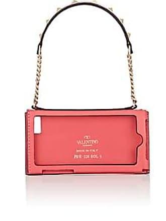 Valentino Womens Rockstud iPhone 5 Case - Pink