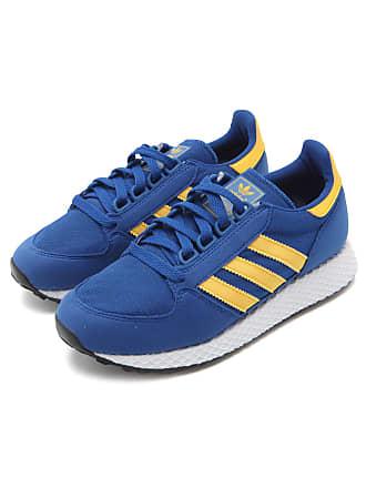 adidas Originals Tênis adidas Originals Menino Forest Grove J Azul