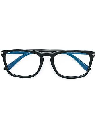 Cartier Óculos quadrado Panthère de Cartier - Preto