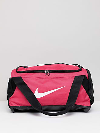 Nike Borsa a sacco con logo Nike rosa - Rosa 18605c509cf8