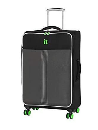 IT Luggage 27.4 Filament 8-Wheel Spinner, Dark Force