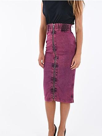 N°21 Denim Sheath Dress Größe 38