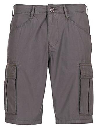 Napapijri Mens NOTO Grau Shorts Bermudas DE 38 40 (US 29) 187eeb3f53