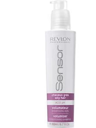 Revlon Sensor System Volumizer Shampoo 200 ml
