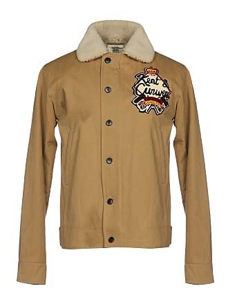 Kent & Curwen COATS & JACKETS - Jackets su YOOX.COM
