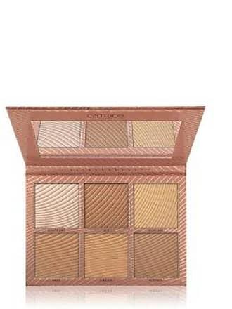 Catrice Tansation Desert Dunes Bronzing & Highlighting Make-up