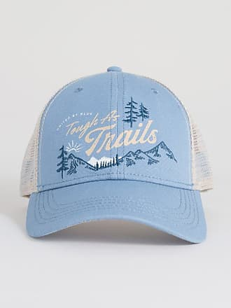 United By Blue Womens Tough As Trails Trucker Hat