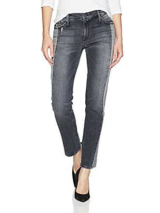Black Orchid Black Orchid Womens Harper Skinny Boyfriend, Night Moves 28