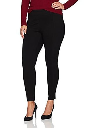 1b9e237bf7cba Jones New York Womens Plus Size High Waist Band Slim Fit Pant