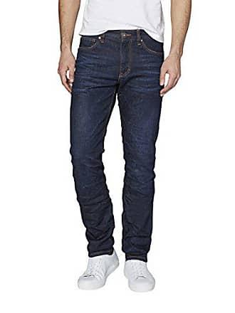 1c0f6f2e5ab3 Colorado Tapered Jeans, Blau (Evolution Blue 876), 34W x 30L Uomo