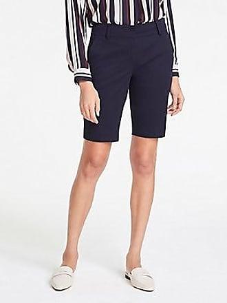 ANN TAYLOR Petite Curvy Boardwalk Shorts