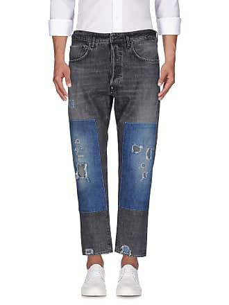 People DENIM - Denim pants su YOOX.COM