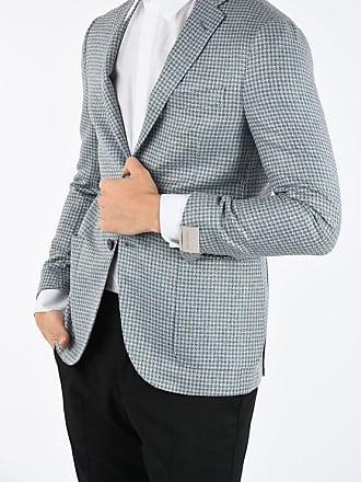 Corneliani giacca GATE a 2 bottoni due spacchi taglia 50