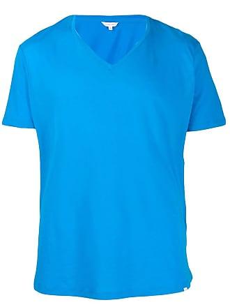 Orlebar Brown Camiseta casual - Azul
