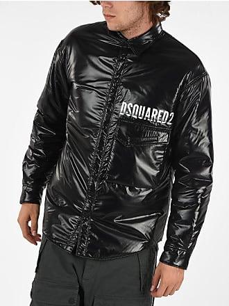 dsquared2 bubble jacket