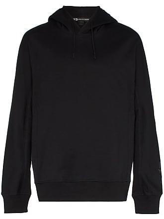 Yohji Yamamoto New hoodie - Black