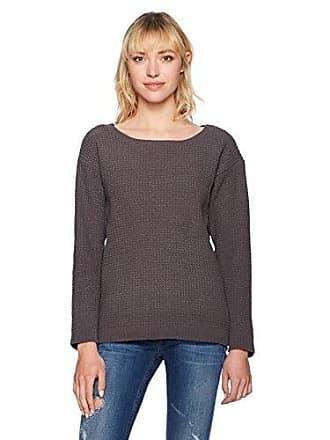 BB Dakota Womens Eugene Waffle Stitch Pullover Sweater 8b98adc24