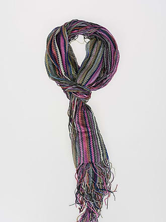 Missoni Scarf with Fringe size Unica
