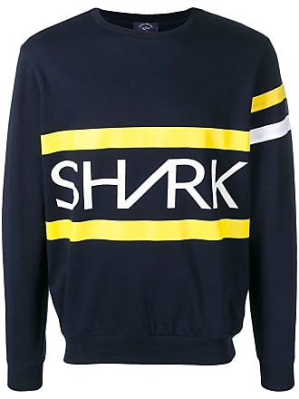 Paul & Shark Shark sweatshirt - Azul