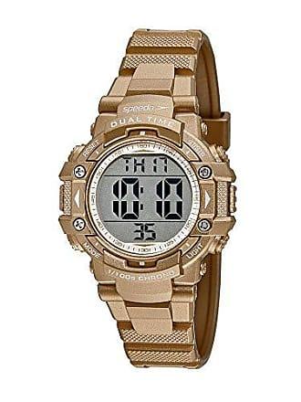 Speedo Relógio Speedo Feminino Digital Dourado 80631L0EVNP1