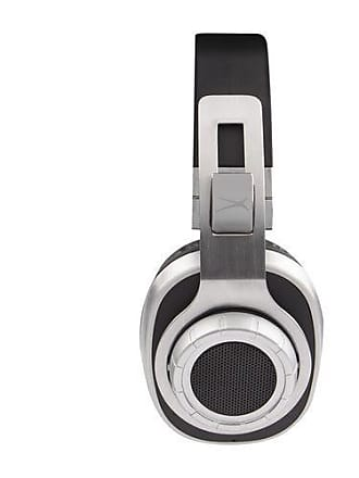 Altec Lansing Lux Bluetooth 4.0 Headphones - Black (MZX757-BLSL-FHTDRP)