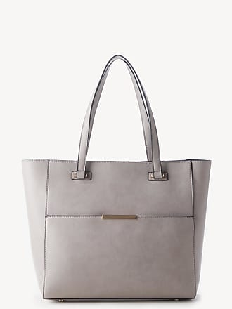 Sole Society Womens Alyn Tote Vegan Gravel Vegan Leather From Sole Society