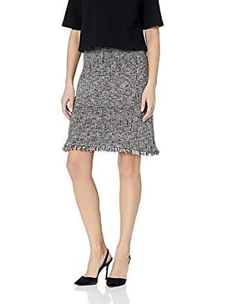 Nic+Zoe Womens Sun Disk Skirt, Multi, Small