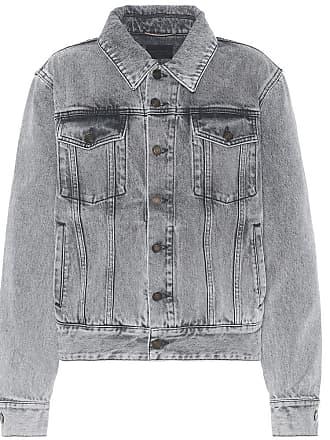 02afc2fd6b81 Jeansjacken in Grau  14 Produkte bis zu −61%   Stylight