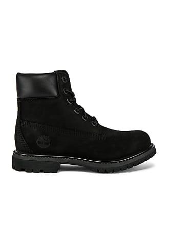 Timberland 6 Premium Boot in Black