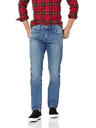 Lucky Brand Mens 110 Modern Skinny Jean in Highland, 29X32