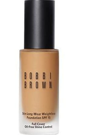 Bobbi Brown Foundation Skin Long-Wear Weightless Foundation SPF 15 Nr. W-058 / 4,75 Golden Natural 30 ml