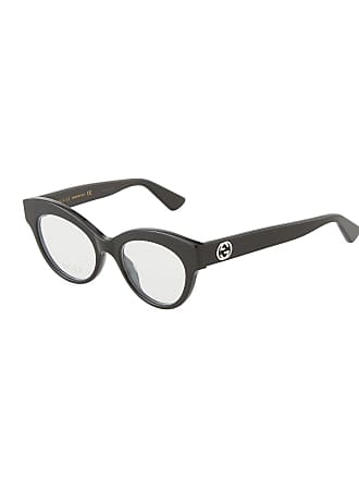 Gucci Round Acetate Optical Glasses
