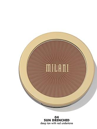 Milani Cosmetics Milani | Silky Matte Bronzing Powder | In Sun Drenched | Bronzer