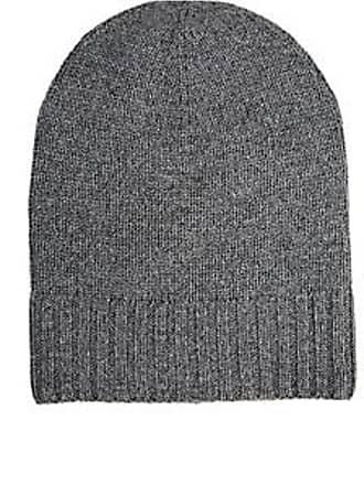 a670c2a6beaee Barneys New York Womens Cashmere Hat - Charcoal
