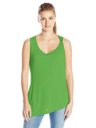 Bench Womens Covet Tee Shirt, Classic Green, X-Large