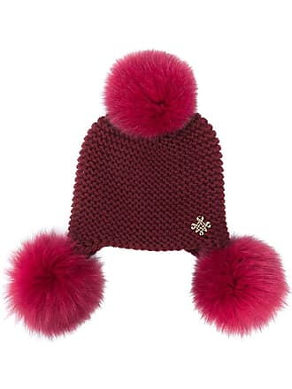06347472e Red Pom-Pom Beanies: 29 Products & up to −75% | Stylight