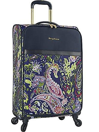 bfeeedbf2 Tommy Bahama Carry On Luggage - 20 Inch Lightweight Expandable Rolling  Spinner Luggage with Wheels Travel