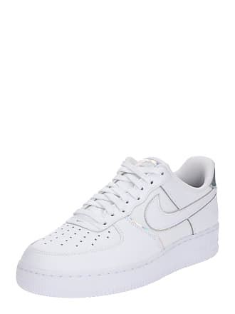 on sale 1d3b3 be5ba Nike Sneakers laag AIR FORCE 1 07 LV8 4 wit