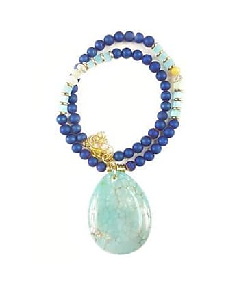 Fabulina Designs The Nora Necklace