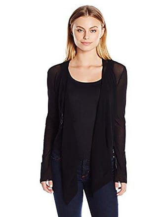 Only Hearts Womens Tulle Cover, Black, Petite/Small