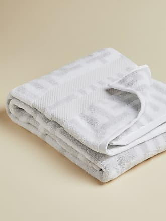 Ted Baker Cotton Bath Towel in White TESNINA, Home