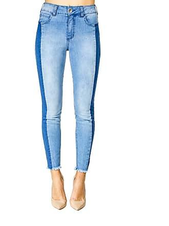 0562ae9a1 Colcci Calça Jeans Mesclado Bia Colcci - Feminino