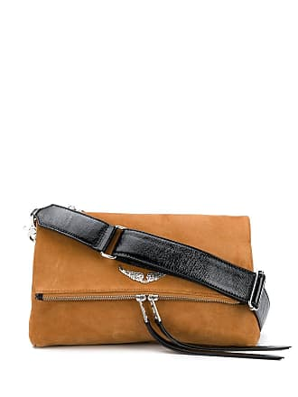 Zadig & Voltaire Rocky crossbody bag - Neutrals
