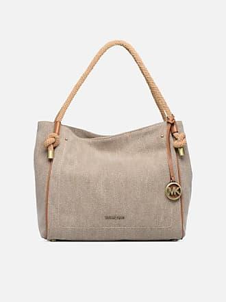 3043f5f8615 Michael Michael Kors Isla LG Grab Bag by Michael Michael Kors