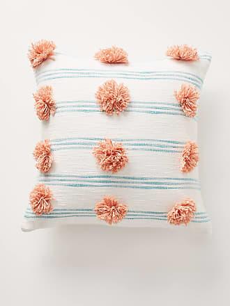 Anthropologie Pommed Felicity Pillow