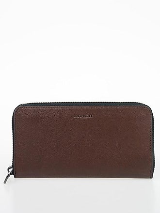 Coach Leather Wallet size Unica