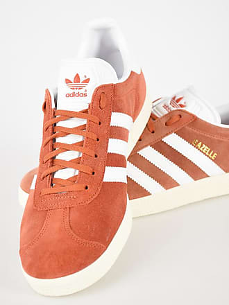 info for 4d1b2 a1ad0 adidas Sneakers GAZELLE In Pelle taglia 7,5
