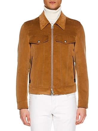 06269f5f885 Tom Ford® Denim Jackets − Sale  at USD  800.00+
